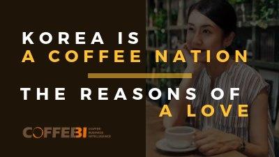 Coffee Culture in Korea