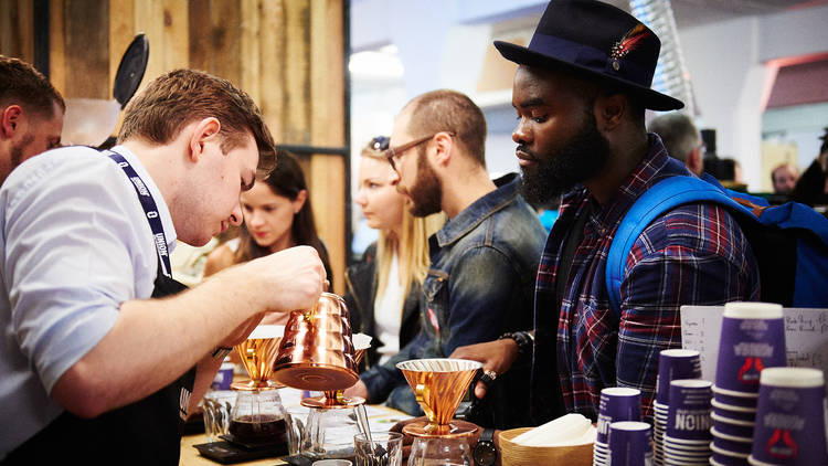 London-Coffee-Festival