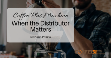 Coffee Plus Machine: When the Distributor Matters