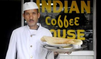 Coffee machines in the Indian market