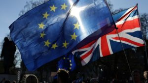 Brexit and The UK General Election
