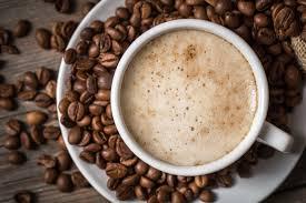 Coffee Consuption