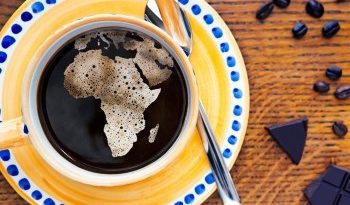 africa-map-into-a-cup-of-coffee