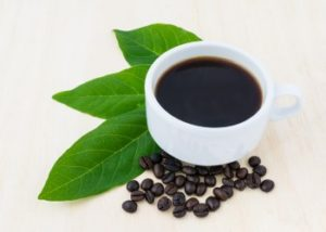 herbal coffee