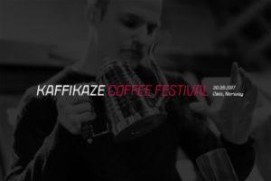 kaffikaze Coffee Festival
