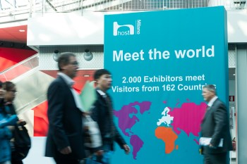 HostMilano2017 meet the world