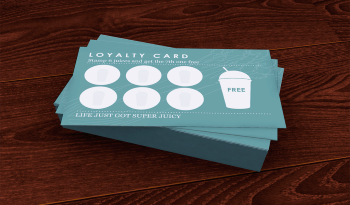 3 Tips For Your Coffee Shop Loyalty Program