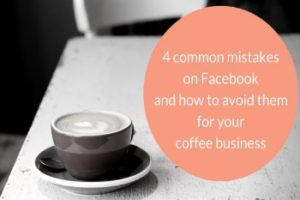 Coffee Business on Facebook