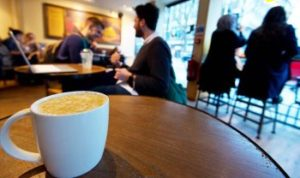 Brexit And La Niña Threat Britain's Coffee Prices