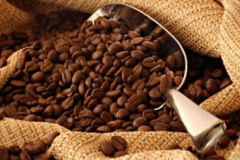 world coffee production poll