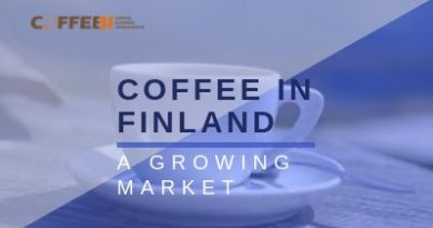 Coffee in Finland: a growing market