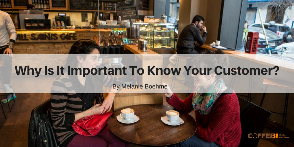 Why Is It Important To Know Your Customer?