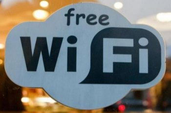 Coffee Shops Cut Down Free Wifi And Keep Laptops Closed
