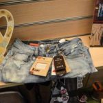 coffee grounds to make clothing