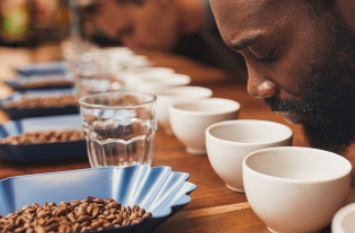 Cupping: 4 Steps To Recognizing Good Coffee