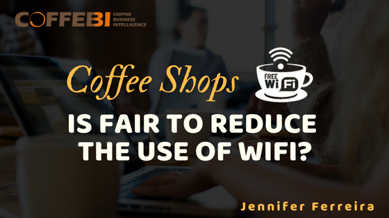 Coffee Shops_ Is Fair to Reduce the Use of Wifi