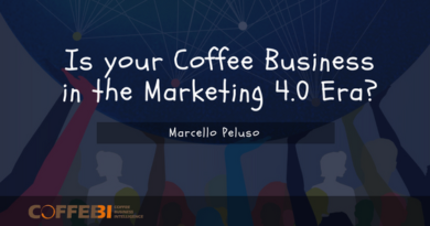 Is your Business in the Marketing 4.0 Era?