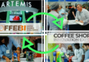 CoffeeBI Partners with the Coffee Shop Innovation Expo for Another Year
