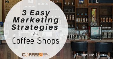 3 Easy Marketing Strategies for Coffee Shops