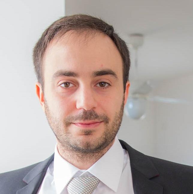 Eugenio Ghirardelli