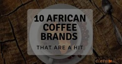 10 African Coffee Brands