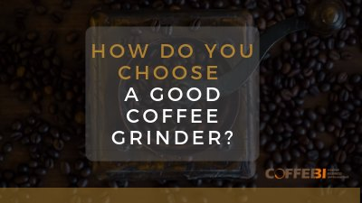 A Good Coffee Grinder?