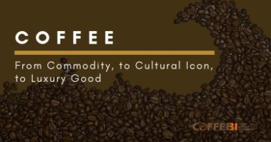 Coffee: From Commodity, to Cultural Icon, to Luxury Good