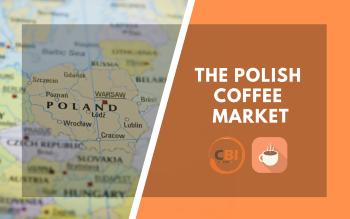 The Polish coffee market
