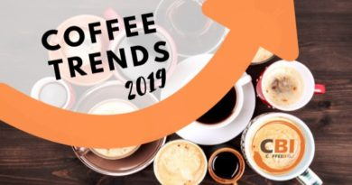 coffee trends 2019