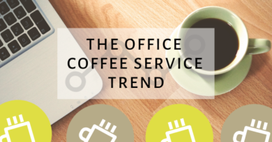 Offices: the coffee houses of tomorrow