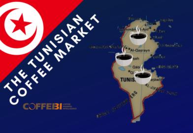 the Tunisian coffee market