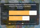 The European market for professional espresso coffee machines 2019 (Part 2)