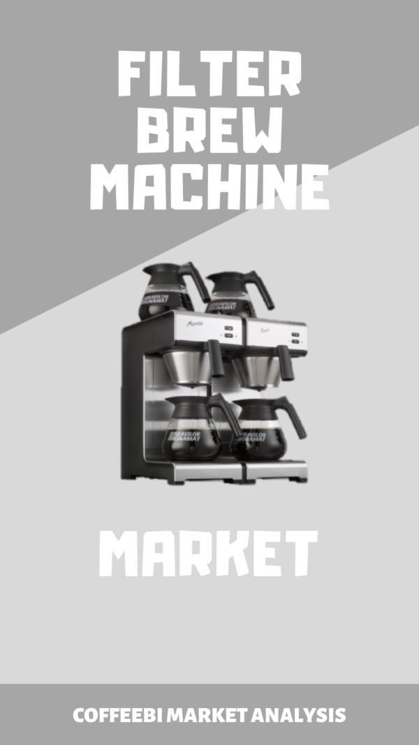 Filter Brew Machines