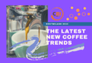The latest new coffee trends at Host Milano 2019