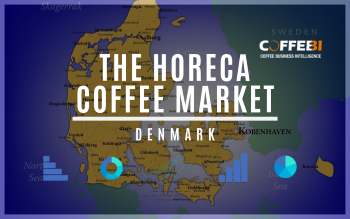 The horeca coffee market