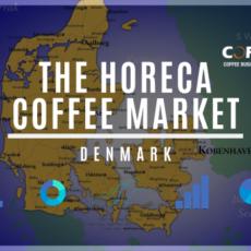 Horeca market Denmark