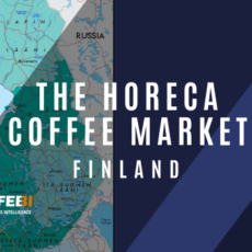 The Horeca coffee Finland