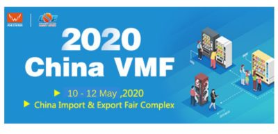 [NEW DATE] China VMF 2020 @ China Import & Export Fair Complex | Guangzhou Shi | Guangdong Sheng | China