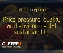 Coffee in capsules prices