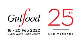 Gulfood 2020 @ DUBAI WORLD TRADE CENTRE | Dubai | Dubai | United Arab Emirates