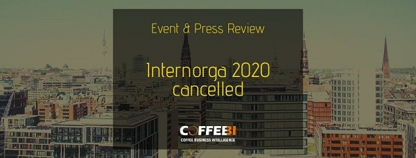 Internorga 2020 cancelled