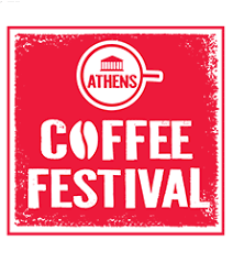 Athens Coffee Festival 2020 @ Technopolis city of Athens | Ilioupoli | Greece