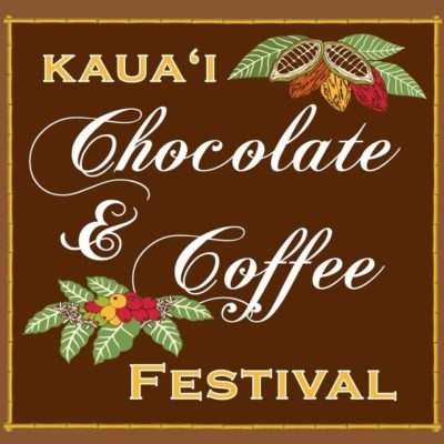 Kauai Chocolate and Coffee festival @ Hanapepe Town Park | Hanapepe | Hawaii | United States
