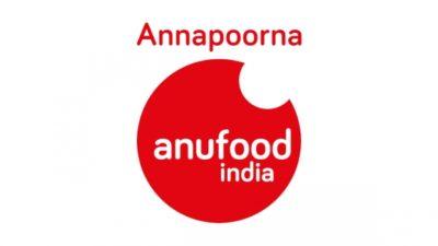 Anufood - India @ Bombay Ehibhition Centre | Mumbai | Maharashtra | India