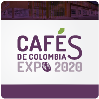 Cafes de Colombia Expo @ Corferias - Centro de Convenciones | Bogotá | Bogotá | Colombia