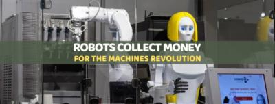 Robocoff _ Coffee robot