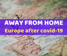 Europe and the future of coffee away from home (after Covid19)