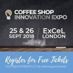 Coffe Shop Innovation